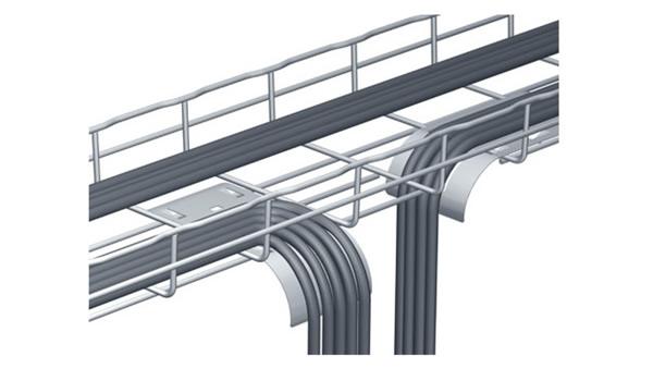 引下装置钢网桥架
