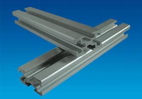 4C型铝合金走线架