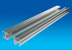 2C型铝合金走线架